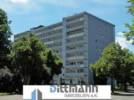 Gemütliche 1-Zimmer-Wohnung mit Balkon in Albstadt-Ebingen