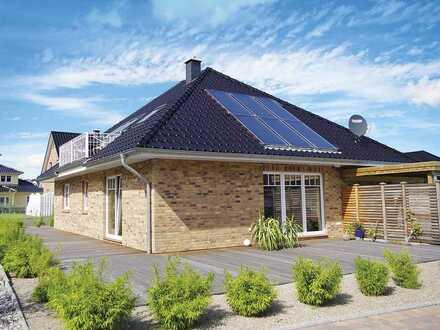 HÄUSER FÜR'S LEBEN - altersgerecht gebaut - der Bungalow mit 4 Zimmern in Fredersdorf-Vogelsdorf