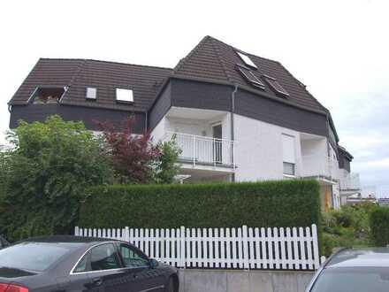 Schicke 2 Zimmer-Wohnung in repräsentativem Haus in Urberach