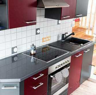 Direkte See- und Alpensicht: Sehr schöne 2-Zimmer Maisonette Wohnung in der Innenstadt