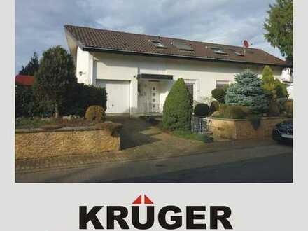 KA-Wolfartsweier / gepflegte Doppelhaushälfte mit Garten, Terrassen und Garage / ab 01.07.2019