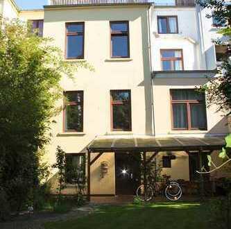 Fehrfeld – Bremer Viertel – hohe Decken; helle Räume - ca. 120m² Wohnfläche – 3,5 Zimmer