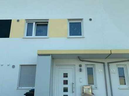 Schönes Haus/Reihenmittelhaus mit 5 Zimmern in Augsburg (Kreis), Gersthofen