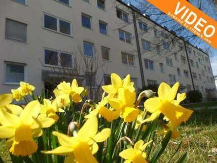 Kapitalanlage: Langjährig vermietetes 2,5 Zimmer Appartment mit Bakon in Ramersdorf - Perlach