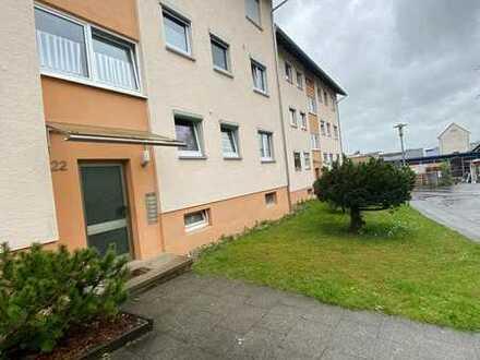 Attraktive 4-Zimmer-Wohnung in Aalen