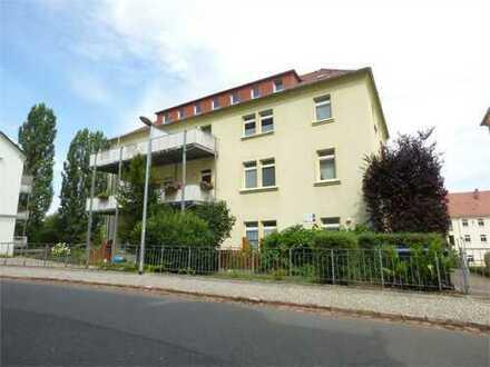 Individuell Wohnen unterm Dach - Herrliche Wohnung nahe der Meißner Altstadt