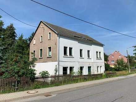 Ein- oder Zweifamilienhaus in Mulda