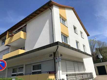 Großzügige Eigentumswohnung in zentraler Lage