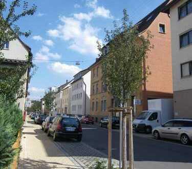 Einzel-Zimmer in 3-Zi.-Wo., Heilbronn, zentrumsnah (beim Theater)