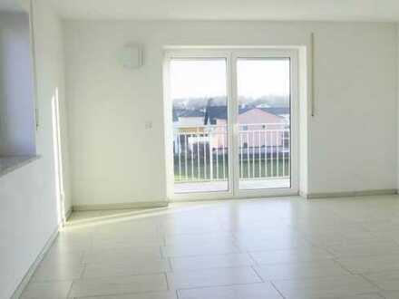 Neuwertige, energieeffiziente 4-Zimmer-Wohnung (WE 6)