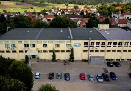 Exklusives Renditeobjekt Büro- Produktions- und Verkaufsflächen