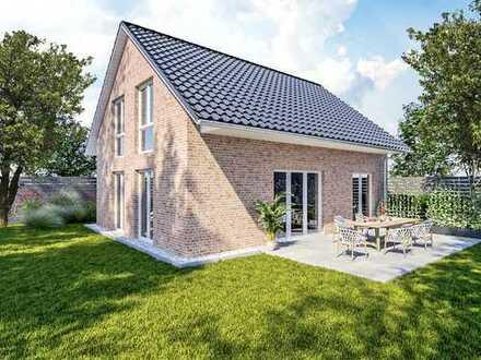 Energieeffizientes Viebrockhaus in Alt-Nettelnburg