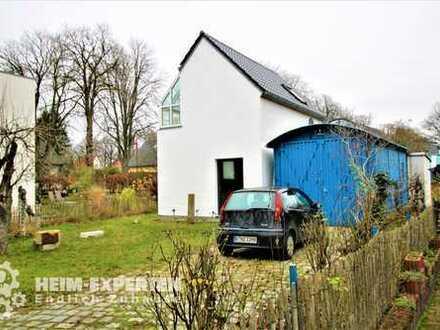 Ihr Eigenheim in Neuenhagen Besichtigung am 25.01.2020
