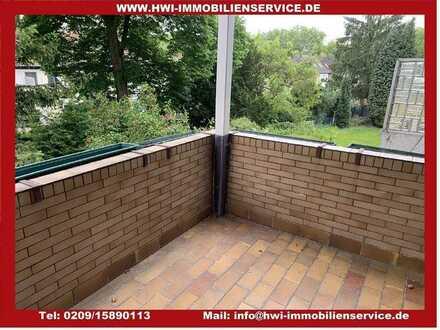 !!! 126m² ETW mit Balkon in einem 3 FH zu verkaufen !!!