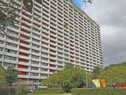 1,5-Zimmer-Apartment mit Balkon + TG-Stellplatz