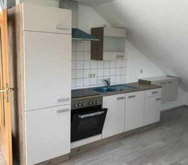 DG-Wohnung in Schnaitheim - schön, ruhig und hell