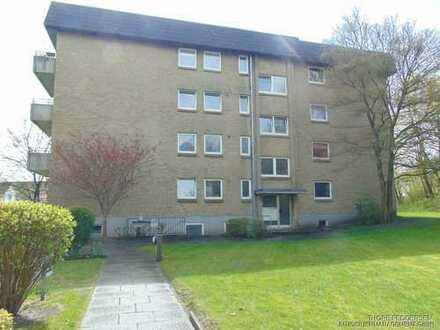 TFI: Großzügig geschnittene 3 Zimmer Wohnung im Norden von Flensburg!