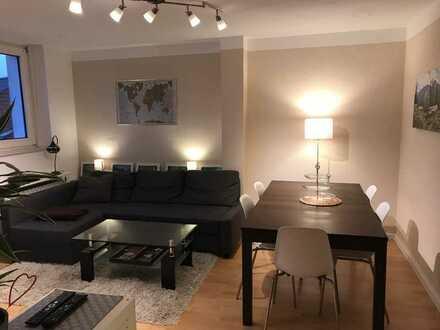 Zentrale 3-Zimmer-DG-Wohnung zur Miete in Münster