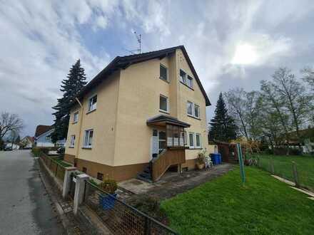 4 Zimmer DG-Wohnung in Hardt - 60m² - Provisionsfrei