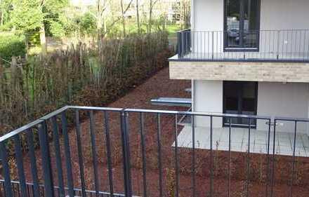 Gut ausgestattete, moderne 2-Zimmerwohnung