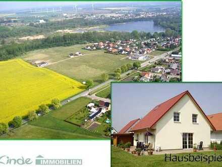 """Einfamilienhaus (BVH) """"Am Brink"""" in 17098 Friedland"""