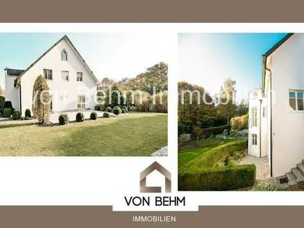 von Behm Immobilien - Mehrgenerationen-Haus in Mainburg
