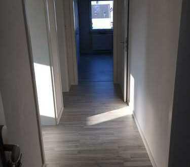 Dachgeschoß - Wohnung kompl. saniert in 2015