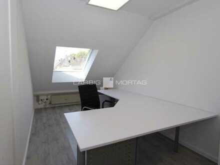 Gestalten Sie selbst - Bürofläche in direkter Rheinlage -