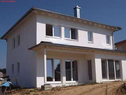 Toscanahaus als ENERGIE-PLUS-Speicher-HAUS ab 836,- EUR