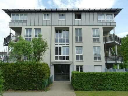 4 Zimmer Wohnung mit Balkon - direkt am Berliner Stadtrand