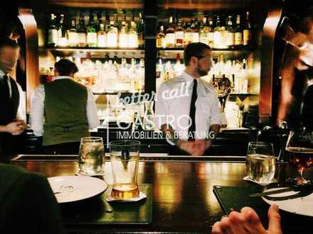Cocktailbar und Eventfläche am Hackeschen Markt