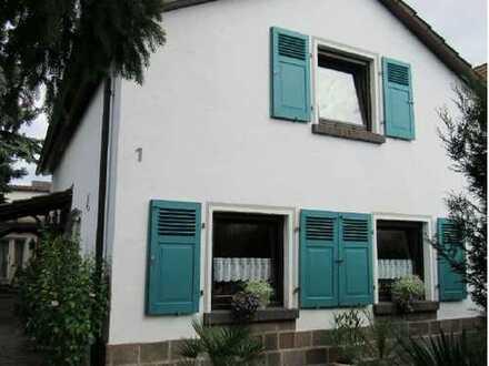 Gepflegtes Einfamilienhaus in Waldrandnähe für junge Familie in Schifferstadt-Süd mit großem Garten