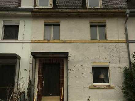 Ein Haus für Handwerker gesucht?