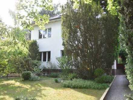Villa in TOP-Lage im Grunewald