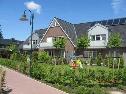 Schöne 3-Zimmer-Wohnung in guter ruhiger Lage in Wiefelstede