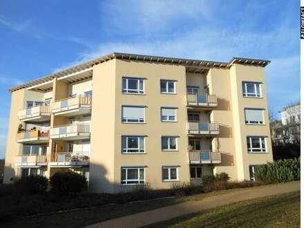Renovierte 2- Zimmer- Wohnung in Coburg