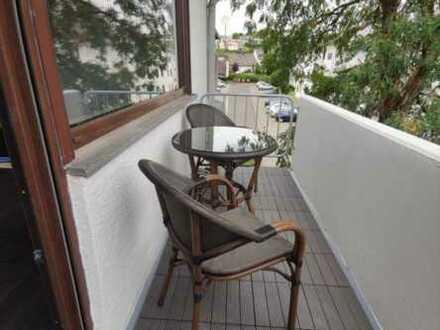 Vollständig renovierte 3-ZKB-Wohnung mit Balkon in Birkenfeld