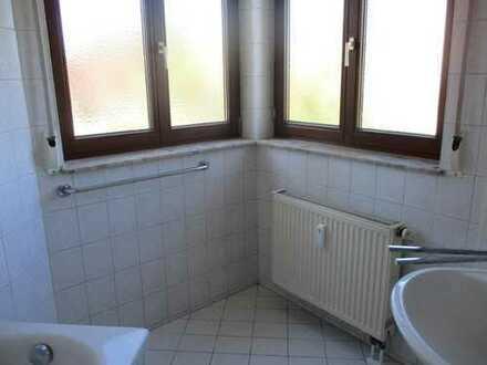 Schöne 3-Raum-Wohnung mit Balkon in ländlicher Umgebung