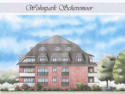 3-Zimmer-Neubau-Wohnung/ Wohnpark Schevemoor direkt vom Vermieter!