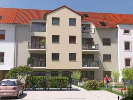 Wohnung in Neustadt