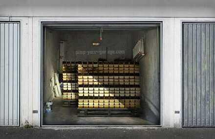 Vielseitig nutzbare Garage in Köln-Porz