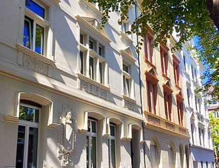**Haus im Haus** Tolle Maisonettewohnung in Gründerzeit-Ensemble Top-Lage Neuehrenfeld