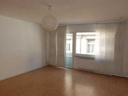 Gepflegte 1-Zimmer-Wohnung mit Balkon und EBK in Heidelberg-Neuenheim (von privat)