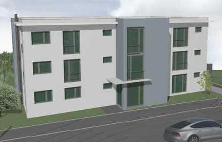 Wohnung 9 - Alternativgrundriss mit Loggia