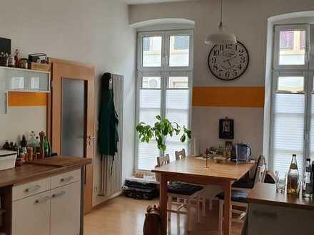 Ansprechende, gepflegte 2,5-Zimmer-Wohnung in Speyer