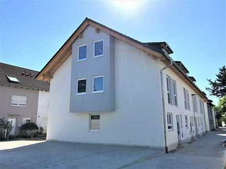 Neubau KfW 55: Einfamilienhaus in attraktiver Lage in Sandhausen