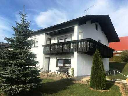 Großzügiges Einfamilienhaus in Steinsdorf