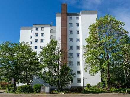Charmante 3 Zimmer-Wohnung in Limburgerhof