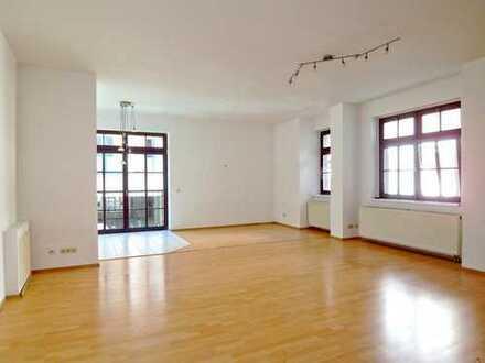 Moderne, große 1-Raum Wohnung in Bautzen