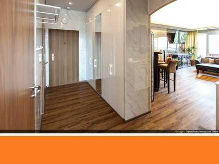 Luxus Penthouse : 2 Wohnungen - gesamt oder getrennt zu verkaufen, barrierefrei